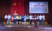 Nâng cao vị thế Công đoàn khối giáo dục - đào tạo