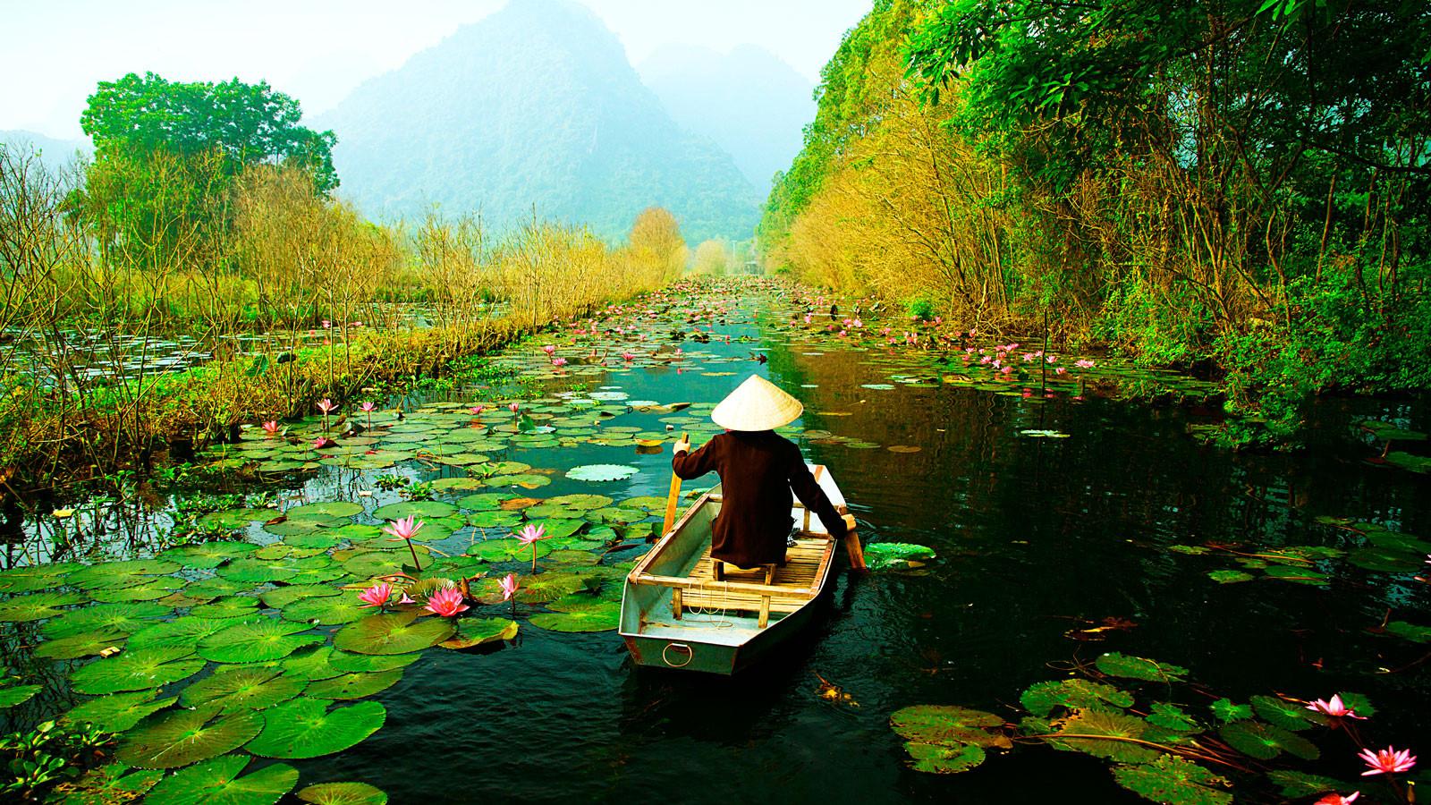 Việt Nam lọt top 10 nước có lượng khách quốc tế tăng trưởng nhanh nhất