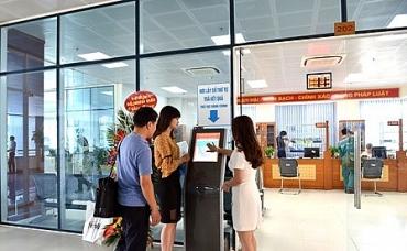 Hà Nội: Hơn 92% đơn vị thực hiện giao dịch hồ sơ BHXH, BHYT điện tử
