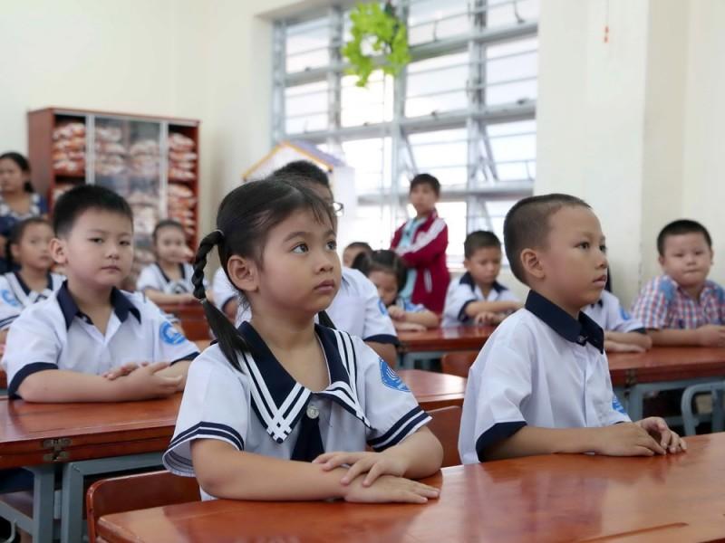 Quỹ BHYT: Chi trả gần 1,8 tỷ đồng cho một học sinh