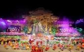 Liên hoan Trình diễn di sản văn hóa phi vật thể quốc gia lần thứ nhất tại Tuyên Quang