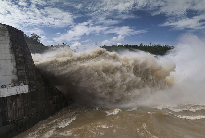 Thủy điện Hòa Bình và Thủy điện Sơn La an toàn đến mức độ nào?