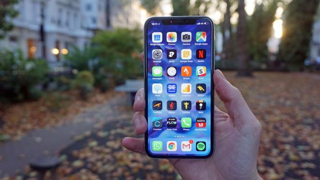 Cặp iPhone Xs và iPhone Xs Max ra mắt hôm nay, bán ra ngày 21/9
