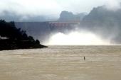 Sẵn sàng phương án đảm bảo an toàn hạ du khi hồ chứa xả lũ