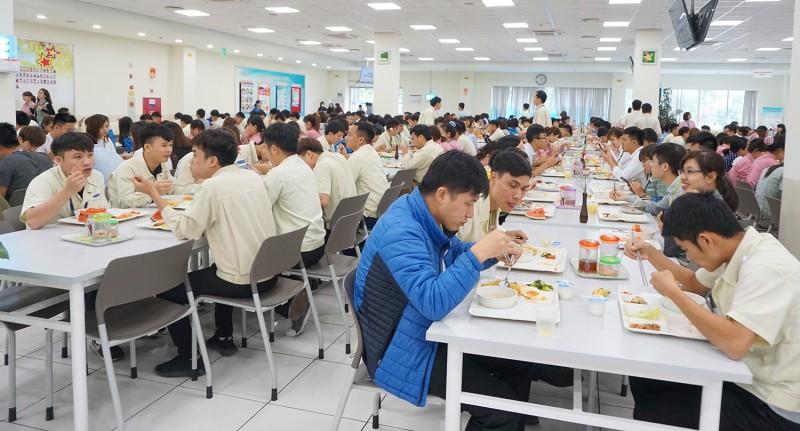 Đời sống đoàn viên, người lao động ngày càng được cải thiện