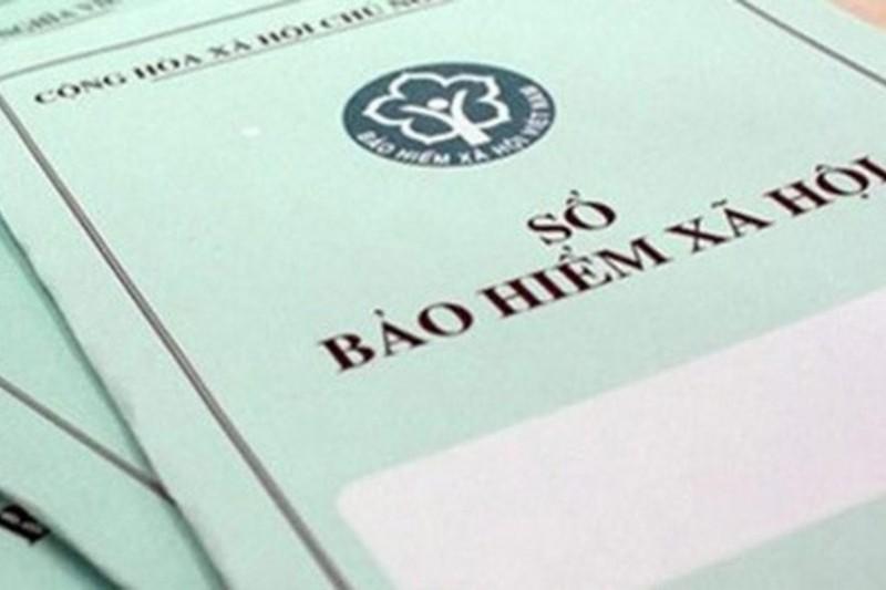 4 tỉnh đã hoàn thành bàn giao sổ bảo hiểm xã hội