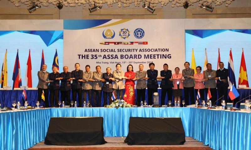 Tuyên bố chung của Hội nghị ASSA 35