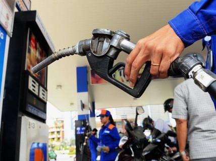 Điều xảy ra khi thuế môi trường với xăng tăng kịch khung?