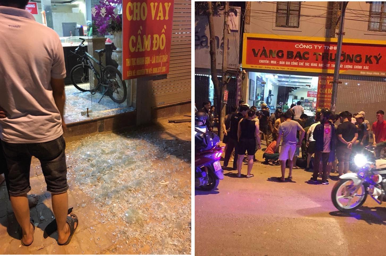 Lý lịch bất hảo của kẻ dùng súng cướp tiệm vàng ở Sơn La