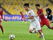 AFC đổi sân, Việt Nam gặp khó