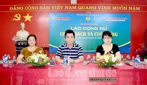 dam bao quyen loi bhxh cho nguoi lao dong nang cao vai tro cong doan