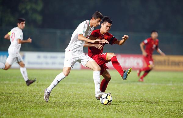 U16 Việt Nam bị loại, khu vực Đông Nam Á chỉ có một đại diện đi tiếp