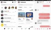 Bạn đã thấy giao diện người dùng mới của Facebook Messenger?