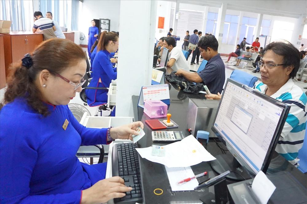 Từ sáng 30.9 bắt đầu nhắn tin lấy số thứ tự mua vé tàu Tết Kỷ Hợi 2019