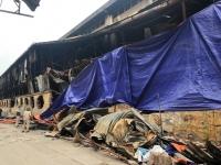 Kết quả quan trắc môi trường mới nhất tại khu vực cháy Công ty Rạng Đông
