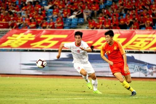 Những tín hiệu vui sau chiến thắng của U22 Việt Nam trước U22 Trung Quốc