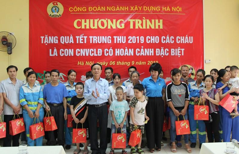 am long con cong nhan vien chuc lao dong