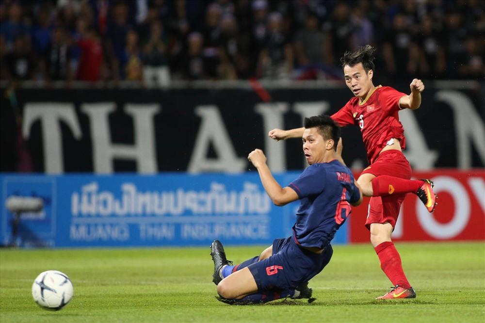vong loai world cup 2022 viet nam se de dang vuot qua indonesia