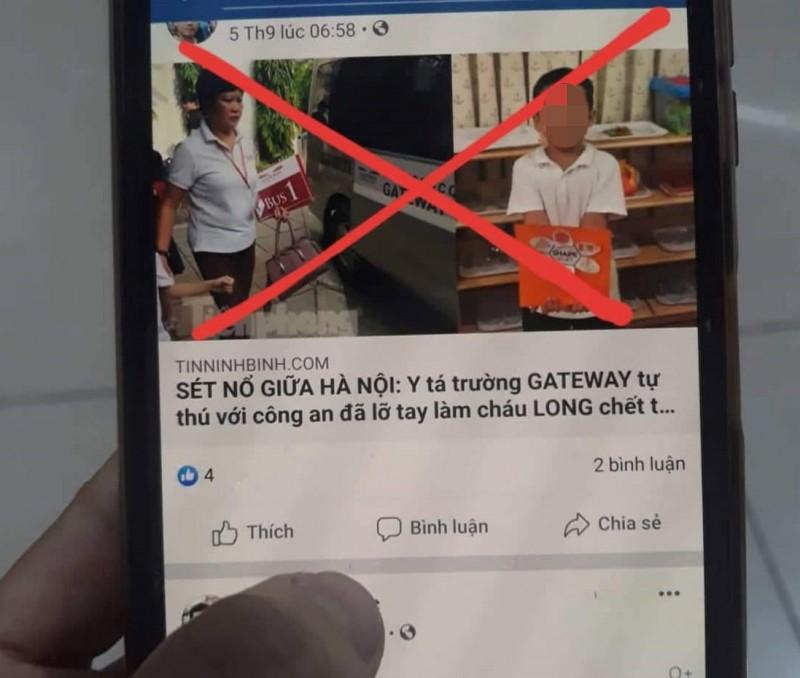 quyet liet dau tranh voi thong tin xau doc tren mang xa hoi