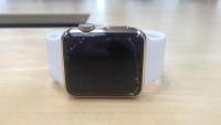 Apple Watch nứt màn hình sẽ được thay thế miễn phí