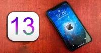 iPhone chính thức được cập nhật hệ điều hành iOS 13