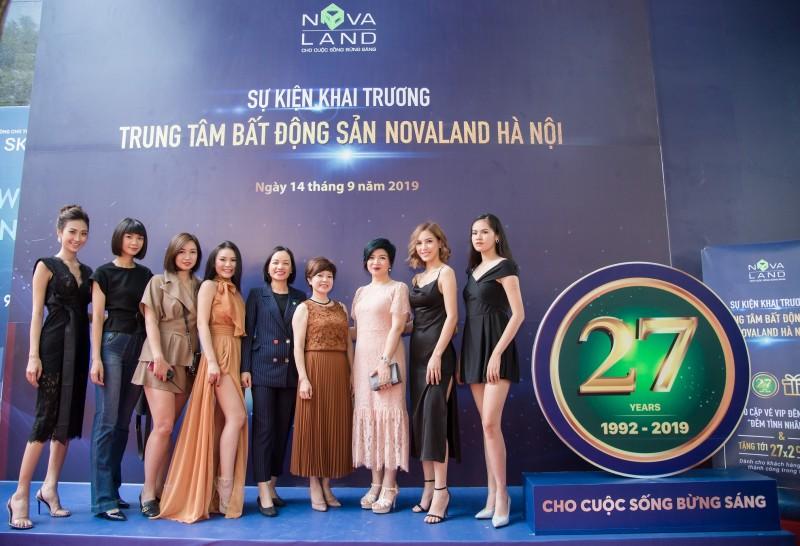 novaland duoc long khach hang mien bac