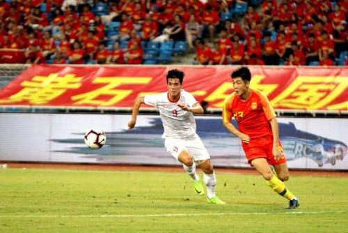 U23 Việt Nam nín thờ chờ lễ bốc thăm chia bảng giải châu lục
