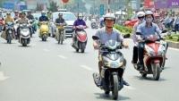 Quy định tốc độ tối đa của xe máy 40 km/h là cách hiểu không đúng