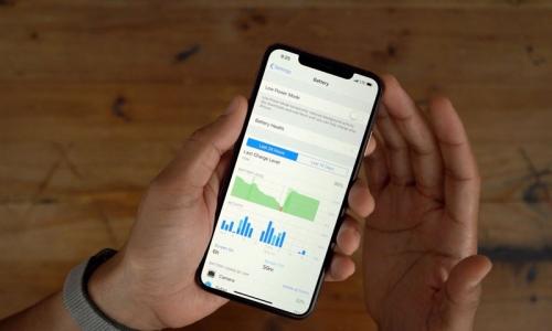 iPhone XS và XR có thể chậm đi khi nâng cấp lên iOS 13.1
