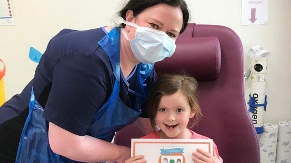 Thêm triệu chứng quan trọng giúp nhận biết trẻ em mắc COVID-19