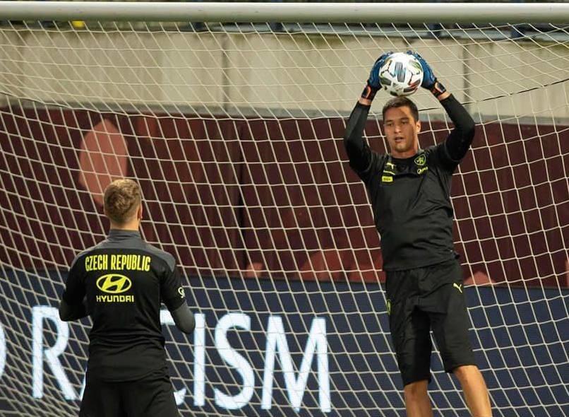 Tuyển Việt Nam vẫn chưa mất thủ môn Filip Nguyễn