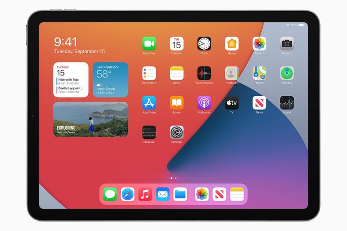 Apple ra mắt Apple Watch và iPad mới, không có iPhone nào được giới thiệu  - Ảnh 7.