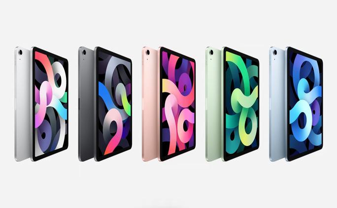 Apple ra mắt Apple Watch và iPad mới, không có iPhone nào được giới thiệu  - Ảnh 8.