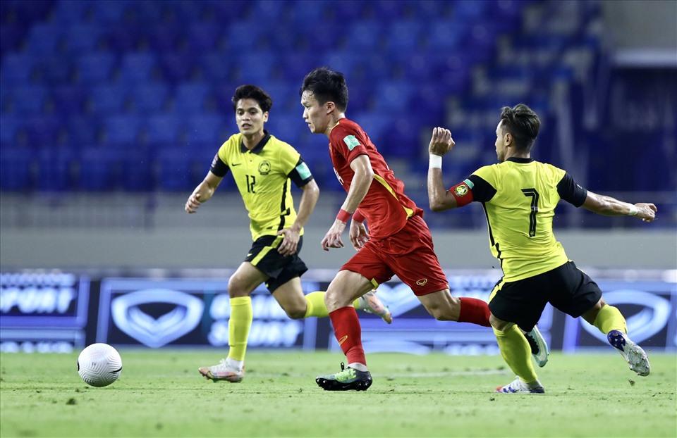 Tuyển Việt Nam gặp Malaysia ở vòng bảng lợi hơn gặp ở bán kết