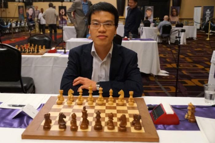 Quang Liêm duy trì mạch toàn thắng ở giải Triệu Phú