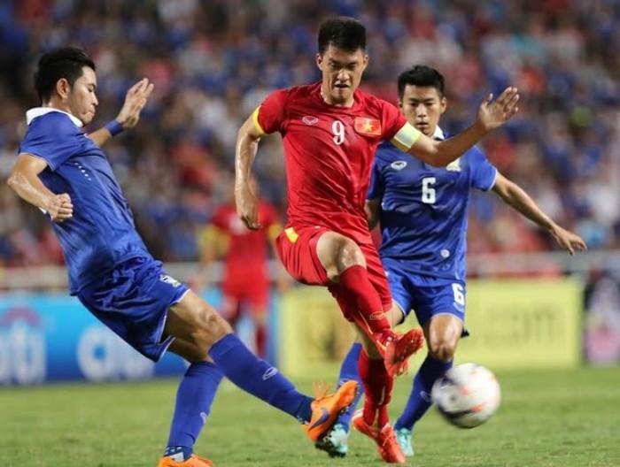 Đội tuyển Việt Nam-Thái Lan: Đòi nợ người Thái