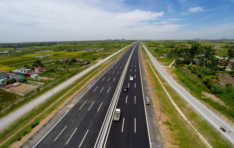 Cao tốc Hà Nội - Hải Phòng: Phương án hỗ trợ tài chính vẫn chưa thông