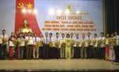 LĐLĐ quận Thanh Xuân: Hoàn thành sớm chỉ tiêu phát triển đoàn viên