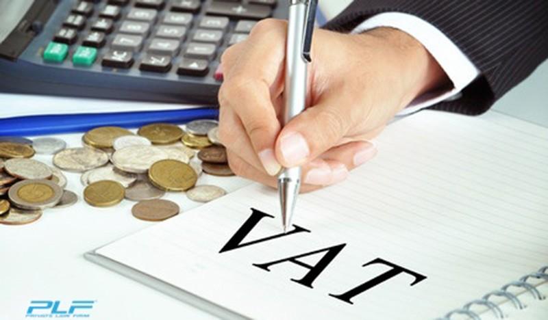 Những trường hợp nào không được hoàn thuế VAT?