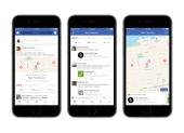 Facebook nâng cấp khả năng tìm kiếm thông tin du lịch và khám phá