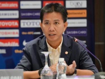 HLV Hoàng Anh Tuấn lý giải nguyên nhân thảm bại của U19 Việt Nam