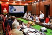 Gia tăng cơ hội cho các dự án điện mặt trời