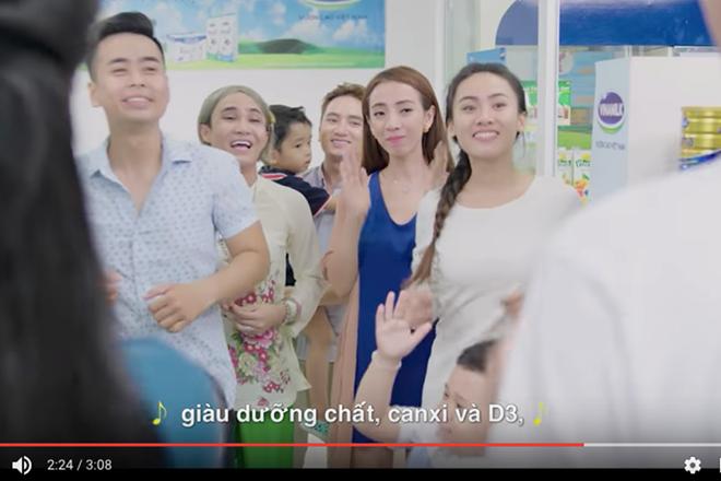 Việt Nam dẫn đầu bảng xếp hạng Top 10 các quảng cáo sáng tạo