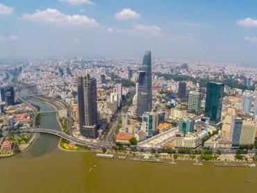 Bức tranh kinh tế Việt Nam qua lăng kính 'ngoại'