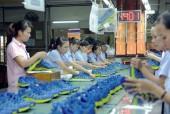 Xua tan lo ngại về giảm sút trong xuất khẩu giày dép