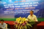Thủy điện Việt Nam đã góp phần thúc đẩy nền kinh tế