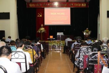 Phường Bồ Đề (Long Biên):  Đi đầu trong công tác phòng chống tệ nạn xã hội