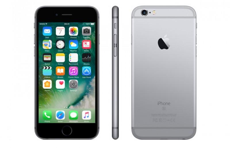 iPhone 6s có thể hạ cấp về iOS 10.3.3 sau khi Apple khóa Sign