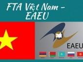 1 năm FTA Việt Nam-EAEU: Thương mại song phương nhảy vọt