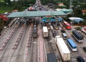 Tiền Giang: Trạm BOT Cai Lậy sẽ thu phí trở lại trong tháng 10